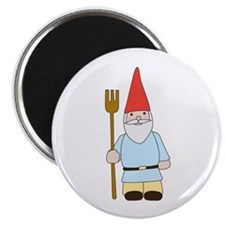 """Gnome 2.25"""" Magnet (10 pack)"""
