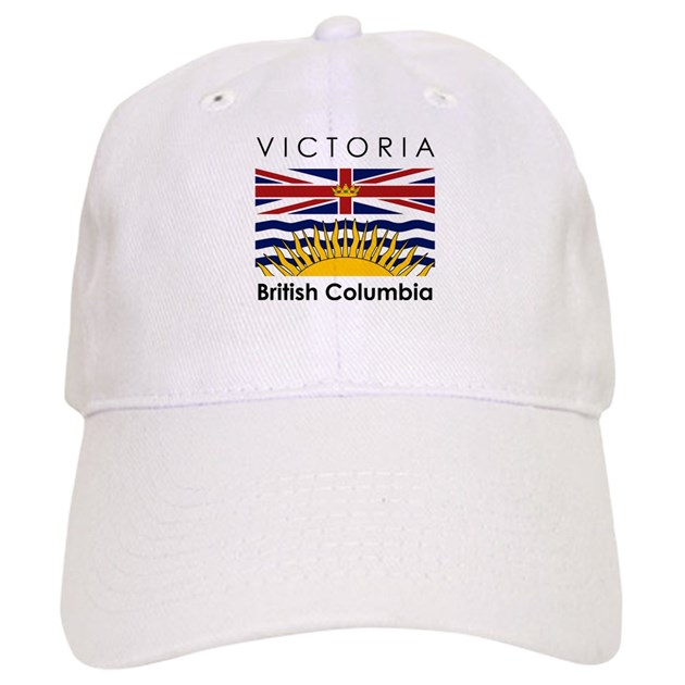 Baby Shower Gifts Victoria Bc ~ Victoria british columbia hat by cdngear