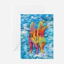 Warm Water Greeting Cards (Pk of 10)