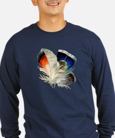 Feathers T