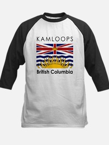 Kamloops British Columbia Tee