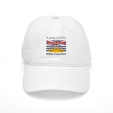 Kamloops British Columbia Hat