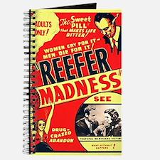 Reefer Madness Journal