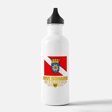 Dive Bonaire Water Bottle