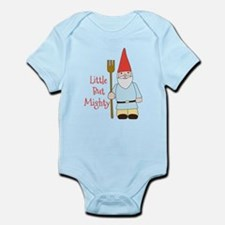 Little But Mighty Body Suit