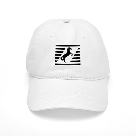 Norfolk Southern thoroughbred Hat
