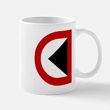 CP Rail Mug