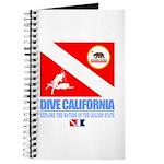 Dive California Journal