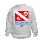 Dive California Sweatshirt