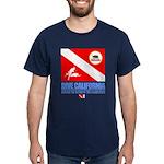 Dive California T-Shirt