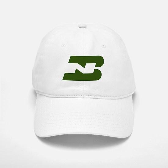 Burlington Northern railroad Baseball Baseball Baseball Cap