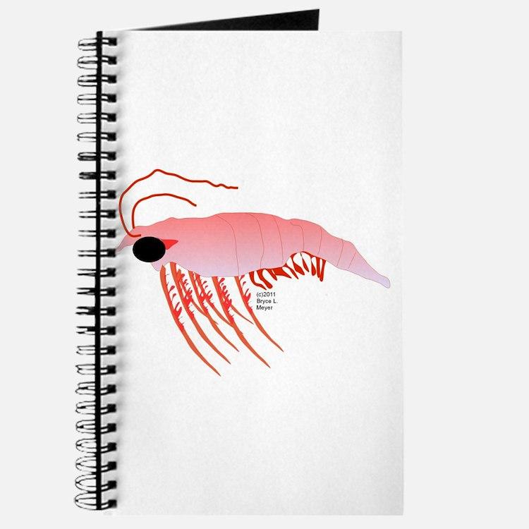 Pink Krill Journal