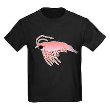 Pink Krill T-Shirt