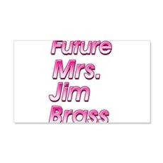 Future Mrs Wall Decal