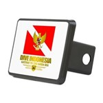 Dive Indonesia Hitch Cover