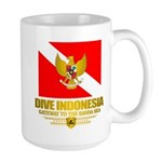 Dive Indonesia Mug