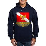 Dive Indonesia Hoodie
