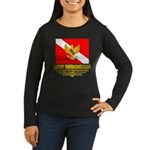 Dive Indonesia Long Sleeve T-Shirt