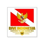 Dive Indonesia Sticker