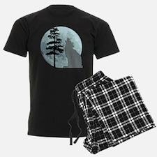 wolfmoongray.png Pajamas