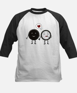 Cookie Love Baseball Jersey