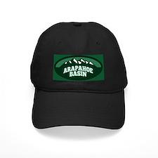 Arapahoe Basin Forest Baseball Hat