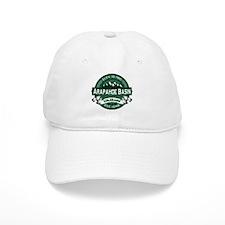 Arapahoe Basin Forest Baseball Baseball Cap