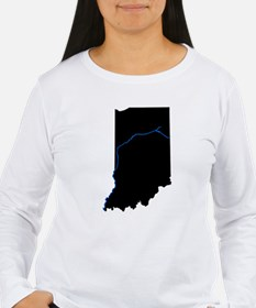 Clean the Wabash River T-Shirt