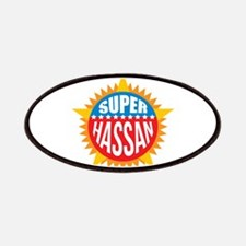 Super Hassan Patches