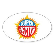 Super Hector Decal
