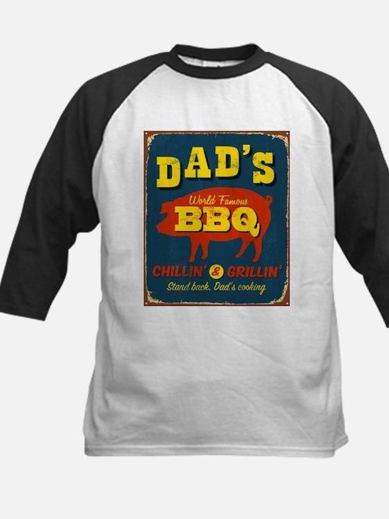 Vintage metal sign - Dad's - Tee