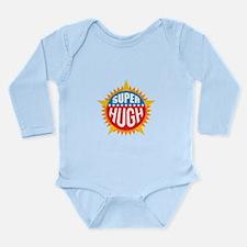 Super Hugh Body Suit
