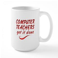 Computer Teachers Mug