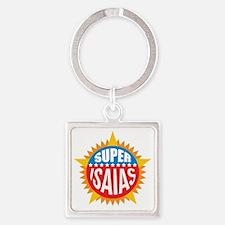 Super Isaias Keychains