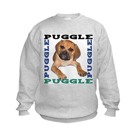 puggle Kids Sweatshirt