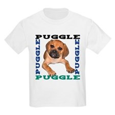 puggle Kids T-Shirt