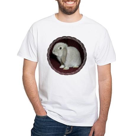 Women's Cap Sleeve Little Lop T-Shirt