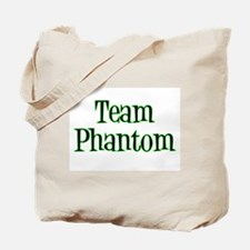 Danny Phantom, Team Phantom Tote Bag