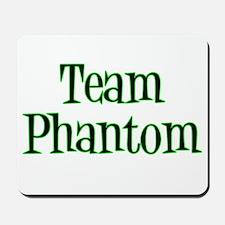 Danny Phantom, Team Phantom Mousepad