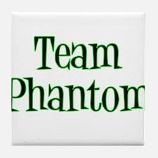 Danny Phantom, Team Phantom Tile Coaster