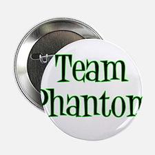 """Danny Phantom, Team Phantom 2.25"""" Button"""