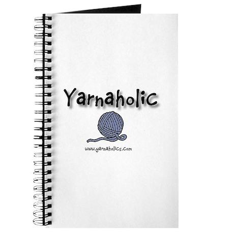 Yarnaholic Journal