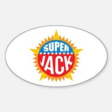 Super Jack Decal