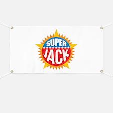 Super Jack Banner