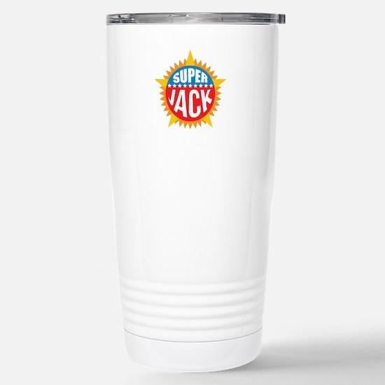 Super Jack Travel Mug