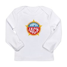 Super Jack Long Sleeve T-Shirt