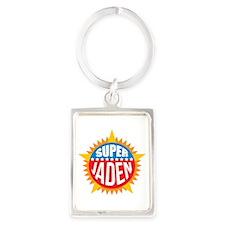 Super Jaden Keychains