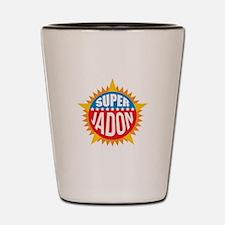 Super Jadon Shot Glass