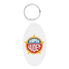 Super Jaiden Keychains