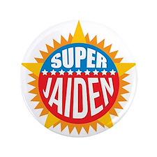 """Super Jaiden 3.5"""" Button"""